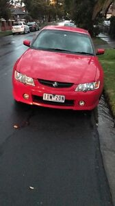 """2004 Holden VY s-pac Series II SuperCharged """"DUEL FUEL"""" Reservoir Darebin Area Preview"""
