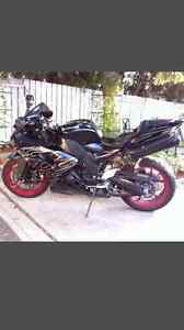 2007 Kawaski Ninja ZX10R *NEED to SELL* Regina Regina Area image 1