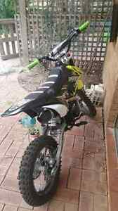 2016 125CC Thumpstar - Almost new Maida Vale Kalamunda Area Preview