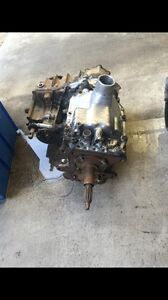 Landcruiser hj60 ,hj47 5 speed gear box Maroota The Hills District Preview