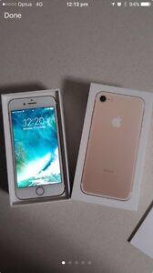 iPhone 7 128gb Cessnock Cessnock Area Preview