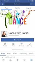 Dance Teacher for Birthday's/Special Events ages 4+
