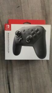 Nintendo switch Pro Controller. Brand New!!
