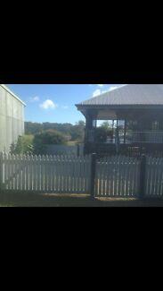 Duplex on acreage