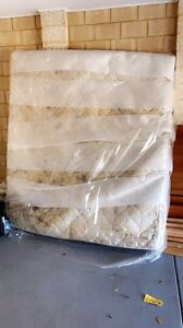 Free king side mattress Madeley Wanneroo Area Preview