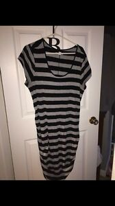 Maternity old navy dress XL