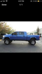Looking for 2008 Dodge Ram