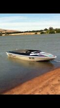 Flight craft gunrunner ski boat Daisy Hill Central Goldfields Preview