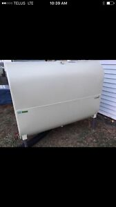 Double walled Furnace Oil Tank- 3yrs old