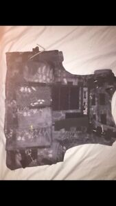 Airsoft Chest Rig w/ attachments