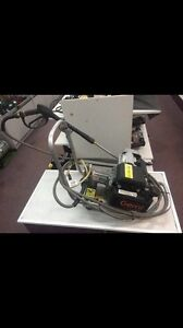 Gerni Poseidon Honda Powered Petrol Pressure Washer RRP $999 Epping Whittlesea Area Preview