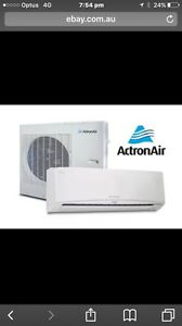 Actron split system 7kw Tempe Marrickville Area Preview