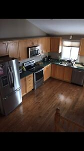 Room for rent for a young professional or mature student