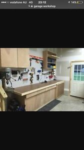 Garage workshop WANTED TO RENT Lilyfield Leichhardt Area Preview