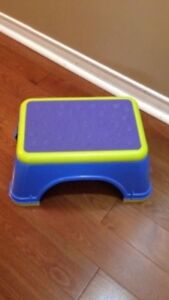 Kids/Toddler Step Stool for Sale