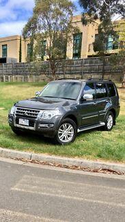 Wanted: 2014 Mitsubishi Pajero Exceed NX Auto 4x4 MY15 Turbo diesel