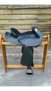 """15"""" fender saddle brand new never used Amaroo Gungahlin Area Preview"""