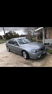 Wanted: 2005 bf xr6 turbo