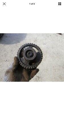 Farmall Cub 184 185 Tractor Ih Engine Motor Idler Gear Mounting Nut Washer