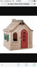 Step2 storybook play house / cubby house Sydney City Inner Sydney Preview