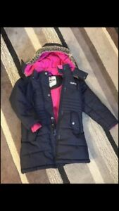 Girls Osh Kosh Coat size 5