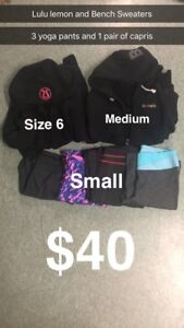 Name brand clothing- 1st Lot