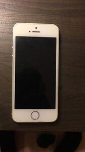iPhone 5s 32G Unlocked