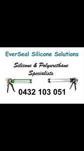 EVERSEAL SILICONE SOLUTIONS Chester Hill Bankstown Area Preview