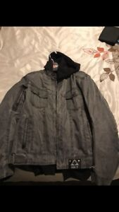 Brand new joe rocket motorcycle jacket