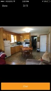 URGENT NEED GONE! 420 GAUVIN ! BEST DEAL FOR 2 BEDS