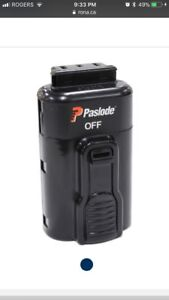 Looking for Paslode Lithium Ion Batteries