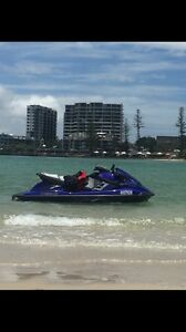 2013 Yamaha fx sho jet ski and trailer Caboolture Caboolture Area Preview