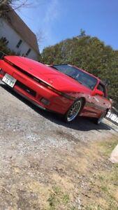 Toyota supra 1988