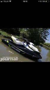 Looking for a Seadoo GTI