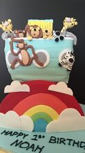 Cakes for all Occasions CFAO cakes Maudsland Gold Coast West Preview