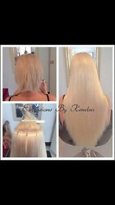Hair Extensions!~Now accepting clients~RUSSIAN HAIR PROMO Oakville / Halton Region Toronto (GTA) image 7