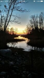 **CANCELLATION*LAKE CABIN FOR RENT*LESTER BEACH*BELAIR MB