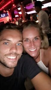 Couple looking for a room to rent