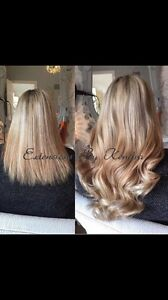 Hair Extensions!~Now accepting clients~RUSSIAN HAIR PROMO Oakville / Halton Region Toronto (GTA) image 9