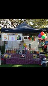 Market Stall for Sale: Bubble Tea House &a Gourmet Kransky Rolls Lee Point Darwin City Preview