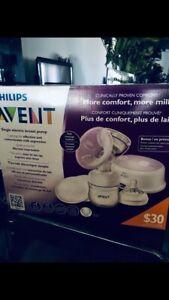 Tire lait philips Avent j amais utilisé