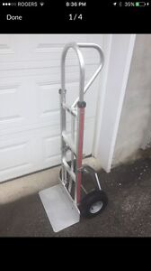 Hand truck /dolly