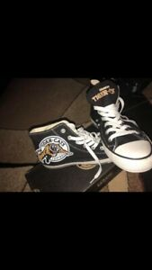 TIGER CAT SHOES