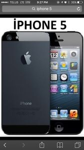 For Sale iPhone 5