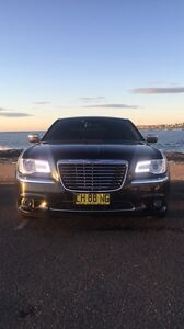 Chrysler 300c St Peters Marrickville Area Preview