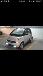 2015 Smart Fortwo Passion edition, LIKE NEW!
