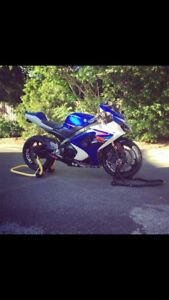 2007 GSXR 1000 mint condition