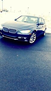 Top condition  Luxury Bmw 3 series