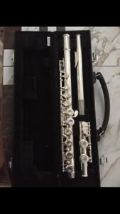 Yamaha flute for sale - SOLD Pending pickup