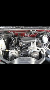 ISO 4.3L gm motors for s10 or blazer jimmy Sonoma